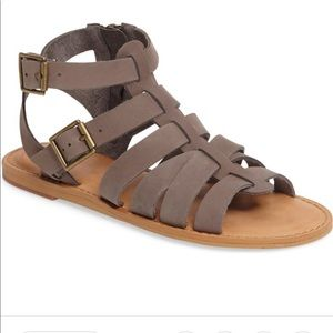 Nordstrom BP gladiator sandals